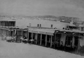 City Of Tombstone Photograph 8x10