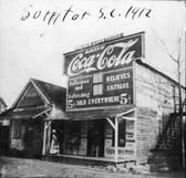 Coca Cola Advertising 1912