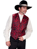 Dragon Vest OLD WEST PERIOD CLOTHING