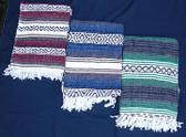 Economy mexican blanket