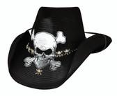 Endless Ride Wool/Felt Hat Cowboy Hat