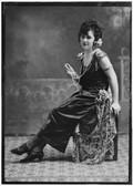 Fashion Model 1898