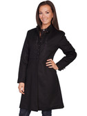 Heritage Coat Ladies