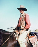 John Wayne The Comancheros Old West Complete Custume Original Outfit