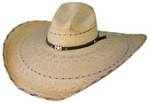 Jumbo 7 INCH Brim Cowboy Hat