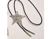 LINCOLN COUNTY NM SHERIFF BADGE BOLO