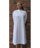 Light Weight Victorian Style Night Gown