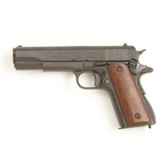 M1911 GOVERNMENT AUTO WOOD GRIPS
