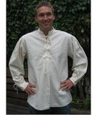 Melony Pioneer Shirt Collarless