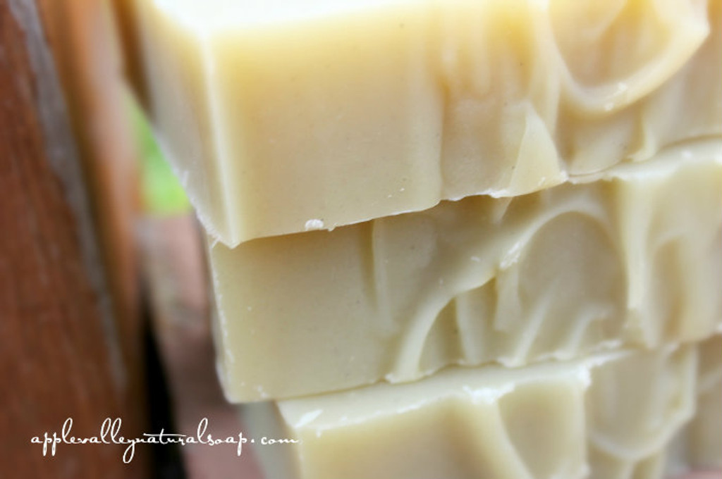 MAN 2.0 Shampoo, Shaving, and Body Bar - by Apple Valley Natural Soap