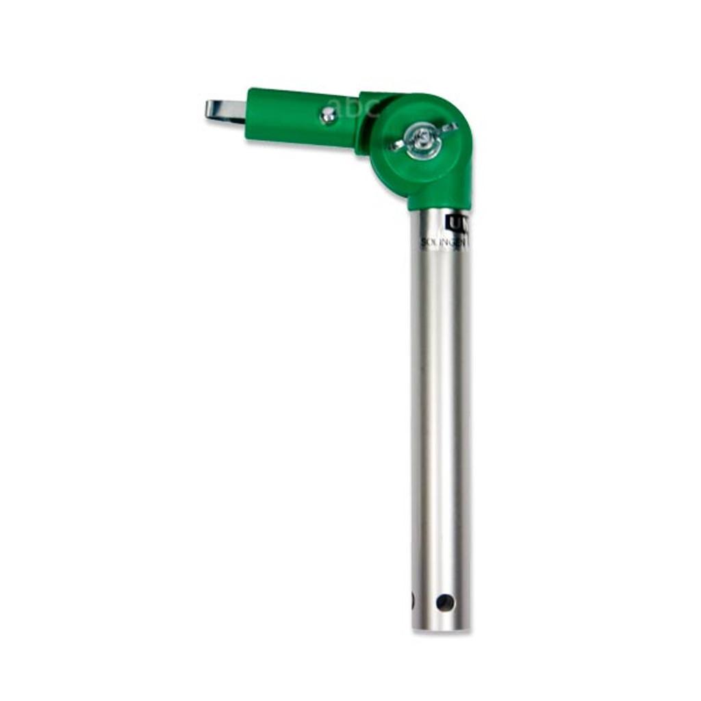 Unger Adjustable Angle Adapter - Nylon & Aluminum