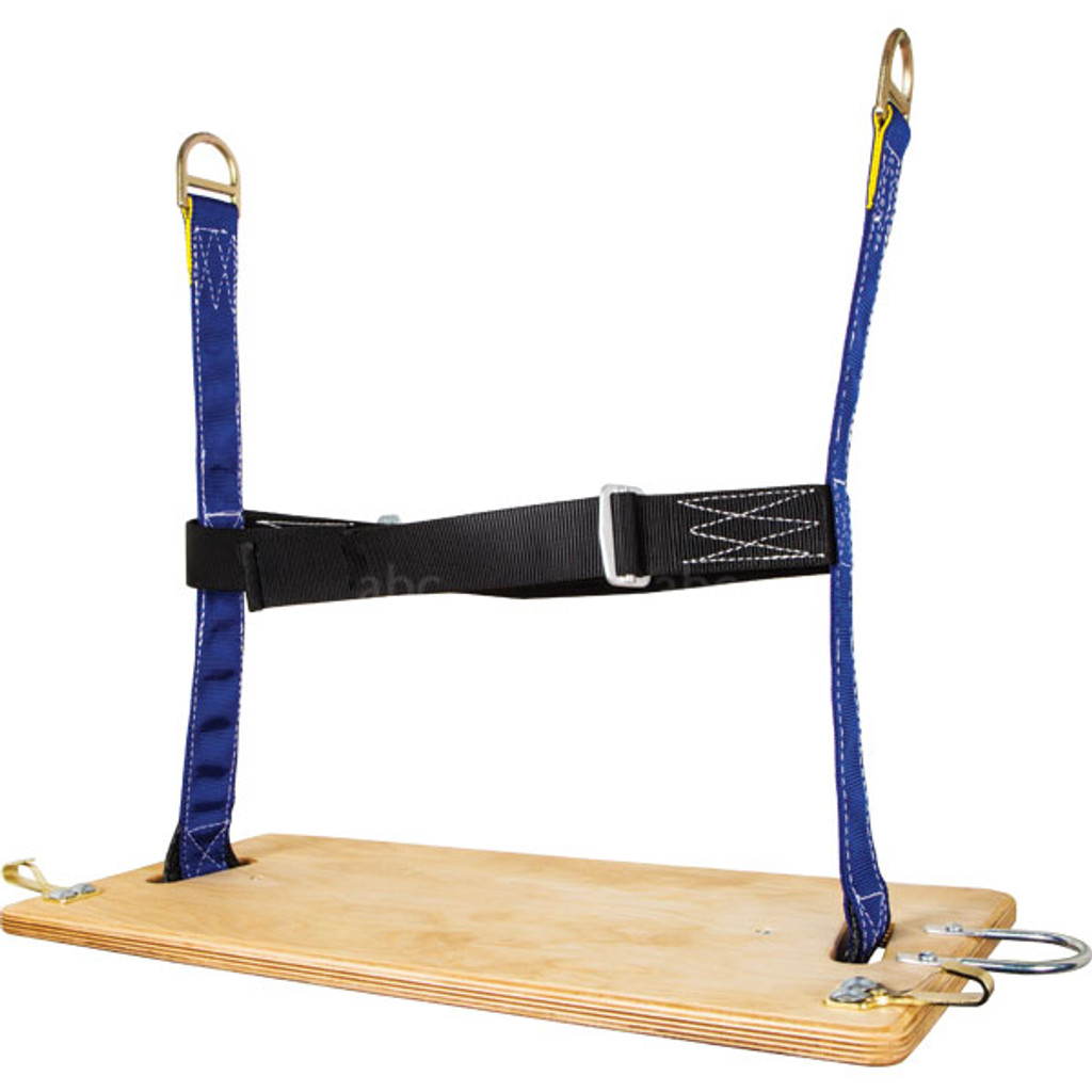 Sky Genie Basic 2 Point Suspension Chair with Waist Harness