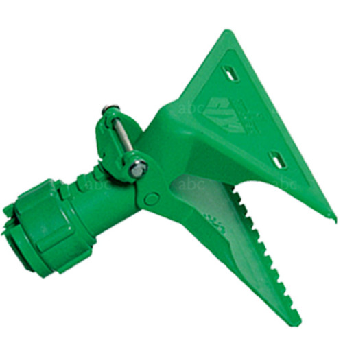 Pole Accessory -- Unger - Fixi Clamp Jaws