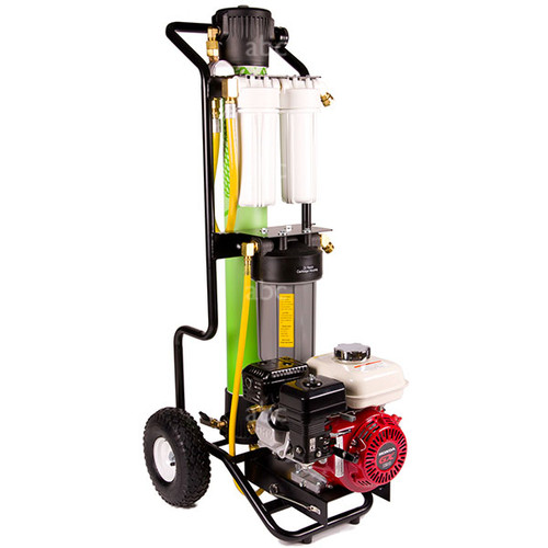 WaterFed ® - Pure Water System - IPC Eagle - Hydro Cart - Gasoline