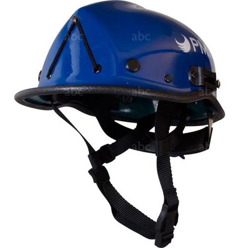 Helmet - PMI - Advantage II - Blue
