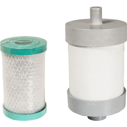WaterFed ® - Filter - IPC - Carbon/Sediment and DI Filters - One Each - Fits IPC HydroTube