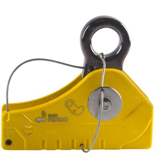 "Rope Grab - PUMA - Yellow - 1/2"""