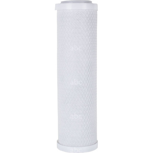 """WaterFed ® - Filter - ABC  - Replacement Carbon Filter - 2.5""""x10"""" - for Titan"""