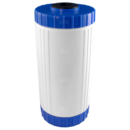 WaterFed ® - Filter - ABC - Fits IPC - Replacement DI Cartridge for Hydro Cart