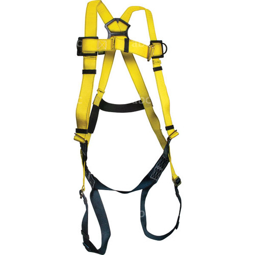Harness -- Gemtor - Full Body - Universal Sizing
