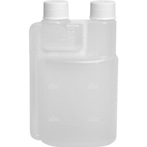 Bottle -- Measuring - 8 Ounce - Double Neck - Each