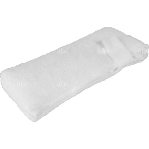 "10"" White Shark Scrub Sleeve"