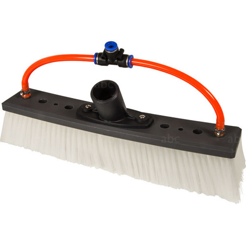 "Triple Crown 12"" Double Trim WaterFed® Brush with Pencil Jets"