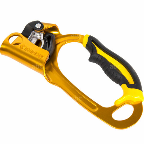 Ascender -- Petzl - Right Handed - Each