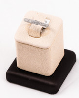 Diamond Ring, WGDRING0010, Weight: 0