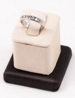 Diamond Ring, WGDRING0012, Weight: 0