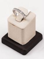 Diamond Ring, WGDRING0018, Weight: 0
