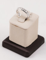 Diamond Ring, WGDRING0020, Weight: 0