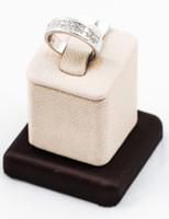 Diamond Ring, WGDRING0021, Weight: 0