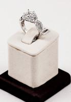 Diamond Ring, WGDRING0104, Weight: 0