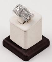Diamond Ring, WGDRING0105, Weight: 0