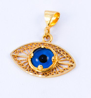 YELLOW GOLD PENDANT, 21KT, Weight: 0g, YGPEND0065