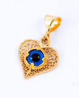 YELLOW GOLD PENDANT, 21KT, Weight: 0g, YGPEND0066