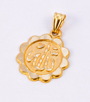 YELLOW GOLD PENDANT, 21KT, Weight: 0g, YGPEND00107