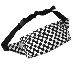 Fanny Pack - Checkerboard