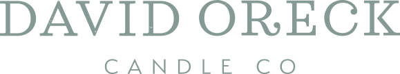 David Oreck Candle Company