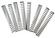 E-Savage Black Triple Rate Shock Spring set of 8