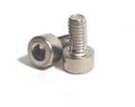 10 4mm X 8mm Stainless Steel Socket Head Cap Screw