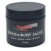 Taconic Hand and Body Salve - All Purpose Balm