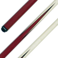 Sterling Purpleheart Sneaky Pete Pool Cue