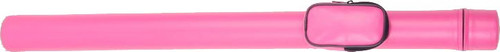 Sterling Round Pink Cue Case for 1 Cue
