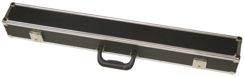 Sterling Supreme Box Cue Case for 2 Cues, 2 Extra Shafts
