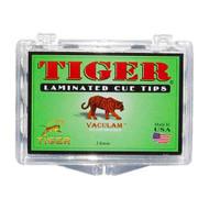 Tiger Laminated Tips, Medium, 14mm (Box of 12)
