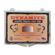Tiger Dynamite Tips, 14mm (Box of 24)
