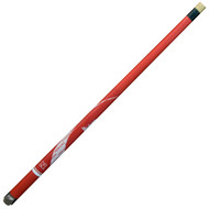 University of Nebraska Pool Cue