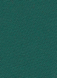 Strachan SuperPro 8ft American Blue Green Pool Table Cloth